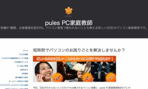 pules制作実績1